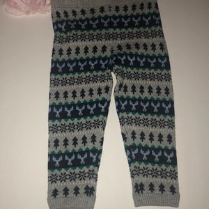 ❄️Baby boy winter pants